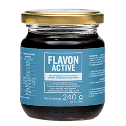 Flavon Family Pack - 4 szt